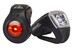Red Cycling Products Urban LED USB Beleuchtungsset schwarz